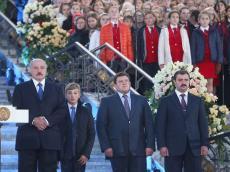 """Молитва за Беларусь"" - фоторепортаж!"