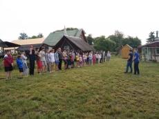 Дневник летнего лагеря #Ромашка2019 День второй.
