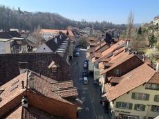 Поездка в Лихтенштейн на вернисаж