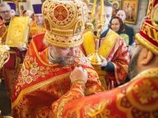 Точный список иконы Божией Матери Коложской вернулся в Гродно