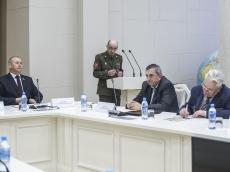 Патриот, Гражданин, Защитник Отечества – образ белоруса