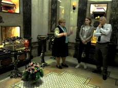 Андерс Кнапе познакомился с пасхальными традициями белорусов