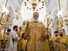 Поздравляем иерея Олега Маркина и диакона Николая Повного с хиротонией!