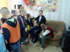 Благодарим всех, кто принял участие в Акции «Соберём сирот в школу»!