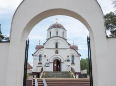 Престольный праздник храма преподобномученика Афанасия Брестского