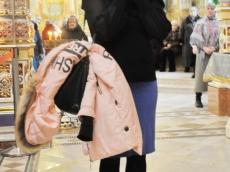15 февраля – Православная Церковь празднует Сретение Господне и  День православной молодежи
