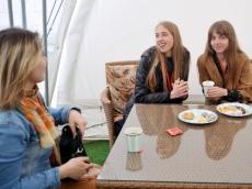 14 июня 2020 года молодёжное движение Всехсвятского прихода города Минска отметило 15-летие