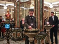 Совершенствование городских религиозных туров и конфеты «Храм-памятник»