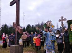По традиции на Казанскую…