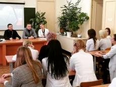 Секция Рождественских чтений состоялась в Медицинском Университете