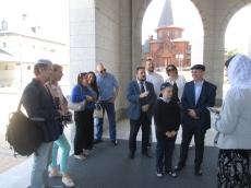 Филантропы из Хьюстона о важности сохранять историческую память и сближать людей