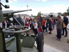 Дневник летнего лагеря #Ромашка2019. День третий