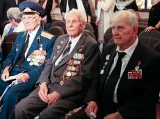 Телемост Минск-Курск 2018-1943