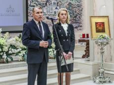 «Я ее просто проглотил…», - Г.А.Рапота о книге белорусских авторов «Ставка Верховного главнокомандующего…»