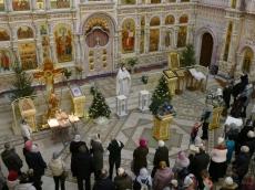 Утро Рождества Христова