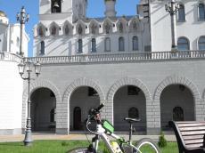 Велопоход до Заславля