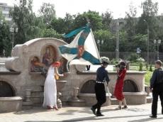 «Паруса героев» пришвартовались в Минске