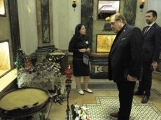 Беларусь и ее народ вызывают чувство уважения