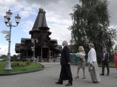 Знакомство с Беларусью