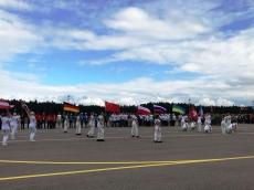 Глубокие впечатления, неформальное общение и праздник Вертолетного спорта