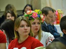 Межконфессиональный фестиваль-выставка «Пасхальный кулич»