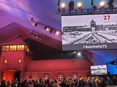 Освенцим-Тростенец