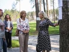 Белые листки Тростенца - раскрытые имена белорусских узников