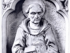 Святые неразделенной Церкви. Преподобномученик Кадок, игумен Лланкарванский