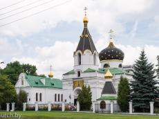 170-лет минскому храму Марии Магдалины